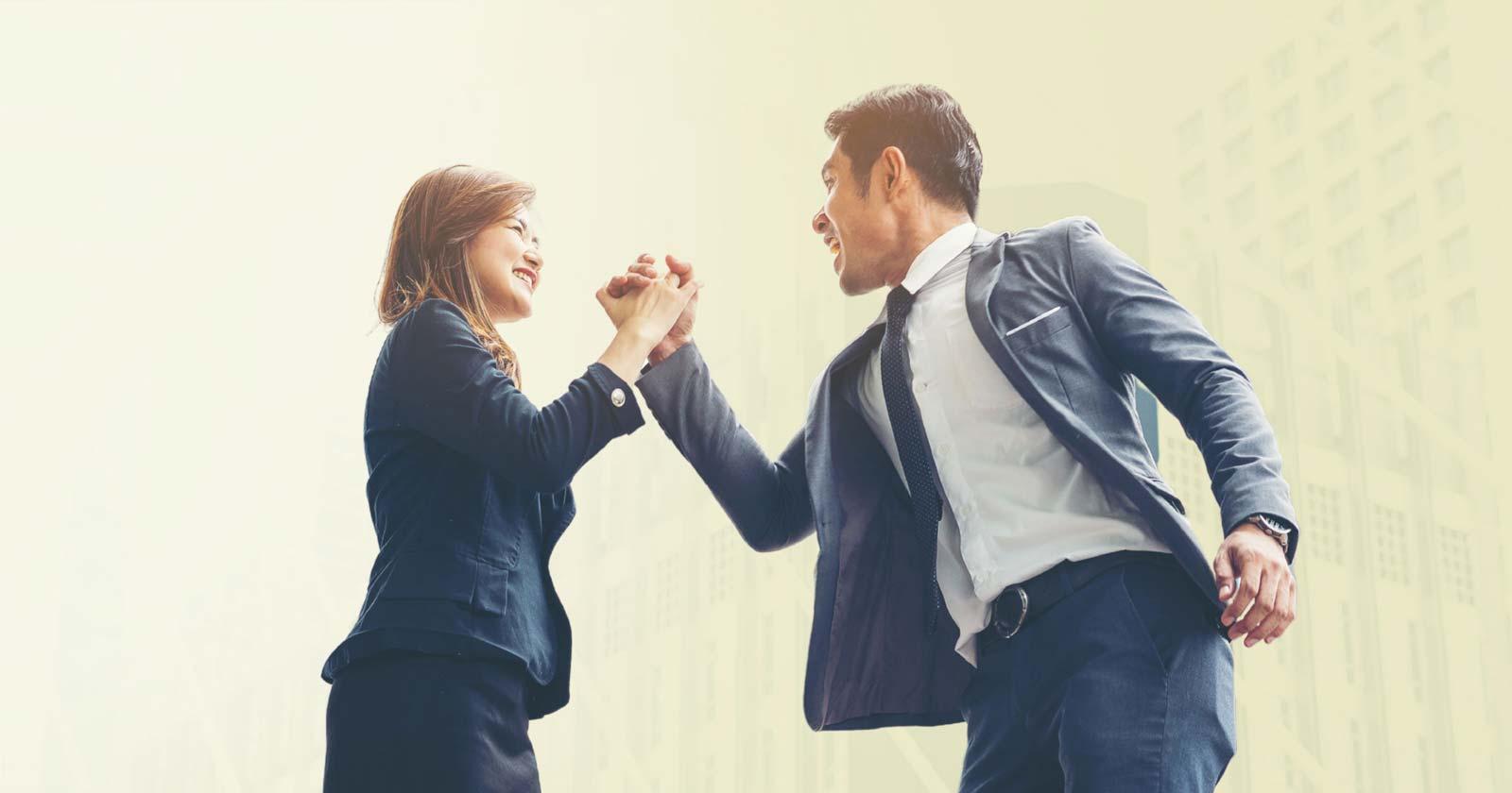 Blog ¡Así es como puedes ser Mega exitoso vendiendo seguros de salud y vida!