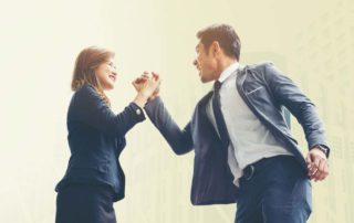 Blog How to become ultra-successful selling health and life insurance